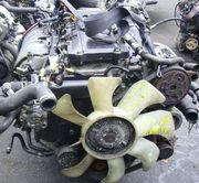 Двигатель для Nissan (ZD30)