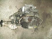Коробка передач Nissan M9R (4WD)